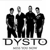 Cover of the album Miss You Now - Single