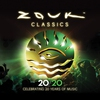 Cover of the album Zouk Classics - Celebrating 20 Years of Music