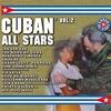 Cover of the album Cuban All Stars Vol. 2