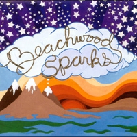 Cover of the track Beachwood Sparks