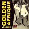Cover of the album Golden Afrique, vol. 1 (Bolibana Collection)