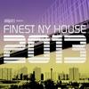 Couverture de l'album Finest NY House 2010