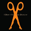 Cover of the track I Don't Feel Like Dancin' 87
