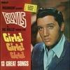 Cover of the album Girls! Girls! Girls! (Original Soundtrack)