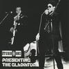 Couverture de l'album Presenting the Gladiators