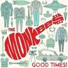 Couverture de l'album Good Times! (Deluxe)