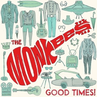 Cover of the track Good Times! (Deluxe)