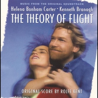 Cover of the track The Theory of Flight (Original Motion Picture Soundtrack)