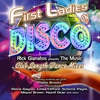 Couverture de l'album First Ladies of Disco