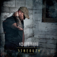 Cover of the track Strength