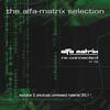 Cover of the album Alfa Matrix - Re:Connected, Vol. 1