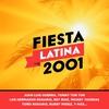 Cover of the album Fiesta Latina 2001