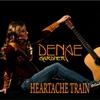 Couverture de l'album Heartache Train - Single