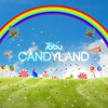 Cover of the album Candyland - Single