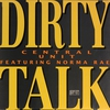 Couverture du titre Dirty Talk
