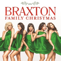 Cover of the track Braxton Family Christmas