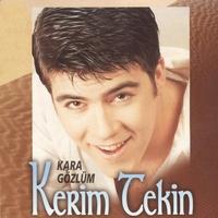Couverture du titre Kara Gözlüm