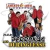 Couverture de l'album Puras Perronas A Lo Duranguense