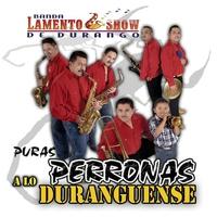 Couverture du titre Puras Perronas A Lo Duranguense