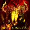 Cover of the album The Collapse of All to Come