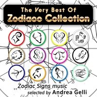 Couverture du titre Zodiaco Collection (The Very Best Of)