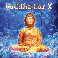 Cover of the track Buddha Bar X (Bonus Track Version)