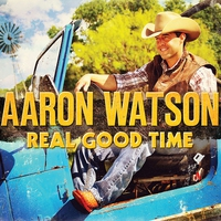 Cover of the track Real Good Time