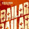 Cover of the track Bailar