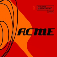 Cover of the track Acme (Deluxe Edition)