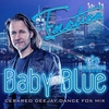 Cover of the album Baby Blue (Cesareo DeeJay Dance Fox Mix) - Single