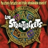 Cover of the album The Utterly Fantastic and Totally Unbelievable Sound of Los Straitjackets