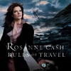 Cover of the album Rules of Travel