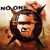 Cover of the album No One