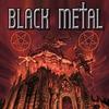 Couverture de l'album Black Metal