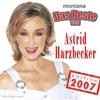 Cover of the album Das Beste von Astrid Harzbecker