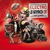 Couverture de l'album Electro Swing, Vol. 4 (Selected by Bart & Baker)