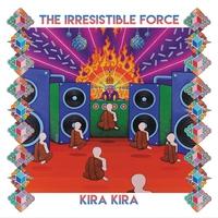 Cover of the track Kira Kira