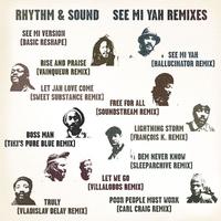 Couverture du titre See Mi Yah Remixes