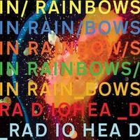 Couverture du titre In Rainbows
