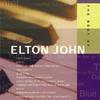 Couverture de l'album The Best of Elton John