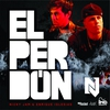 Cover of the track El Perdón 91