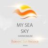 Cover of the album My Sea / Sky - EP