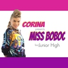Couverture de l'album Miss Boboc (feat. Junior High) - Single