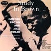 Cover of the album Study in Brown