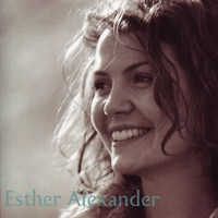 Cover of the track Esther Alexander - EP