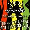 Cover of the album The Best of Reggae & Dancehall Classics Vol. I