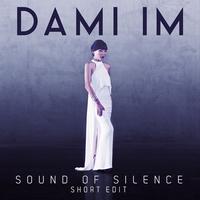 Couverture du titre Sound of Silence (Short Edit) - Single