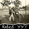 Couverture de l'album Rated XXX