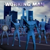 Cover of the album Working Man
