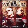Couverture de l'album United We Stand